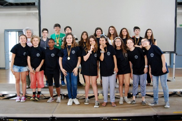 Ensino Básico - 7ºC- 2014-2015