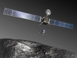 imagem Rosetta
