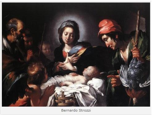 Adoração dos Pastores.Gregório Lopes